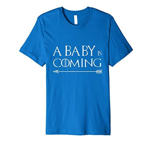 rt-Schwangerschaft Ankündigung ()