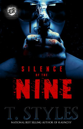 Silence of The Nine (The Cartel Publications Presents ...