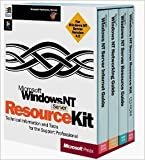MICROSOFT WINDOWS NT SERVER RESOURCE KIT PROFESSIONAL...