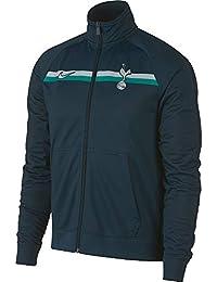 Nike - Tottenham Chaqueta Paseo 18 19 Hombre Color  Marino Talla  M 7880923e11f62