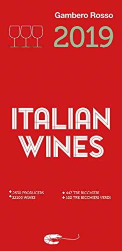 Italian Wines 2019 (English Edition)