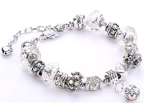 minetom-donne-ragazze-gioielli-bracciali-moda-diy-strass-bicchiere-cristallo-perline-metallo-catena-