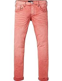 2932191e4b Scotch   Soda Ralston - Garment Dye Colours - Vaqueros Straight Hombre