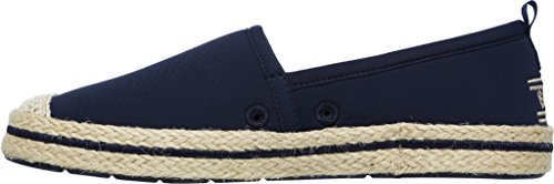 Skechers Bobs From Womens Flexpadrille-Gypsy River Flat Bleu Marine