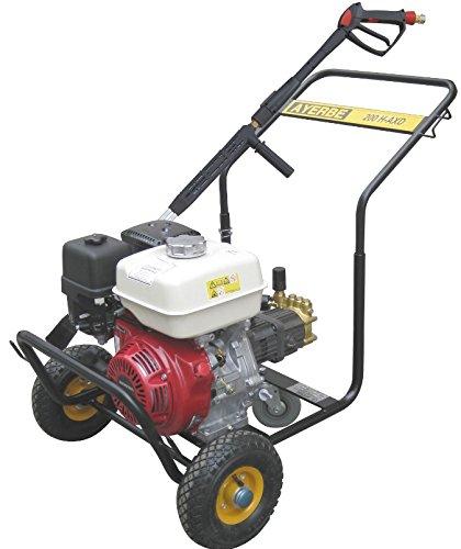 Ayerbe 270 H ZWD - Limpiadora profesional lineal