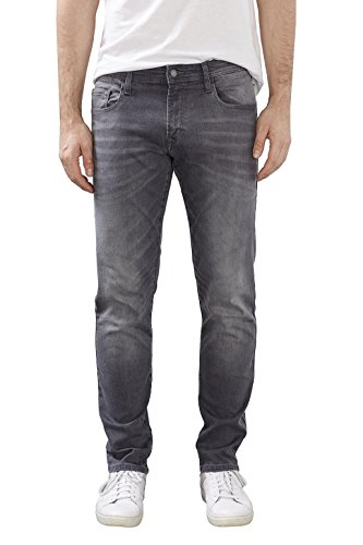 edc-by-ESPRIT-Herren-Jeanshose-027CC2B009-Grau-Grey-Light-Wash-923-W33L32