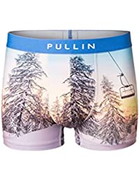 Pull-in Pullin Boxer Shorts ~ Mas Daille