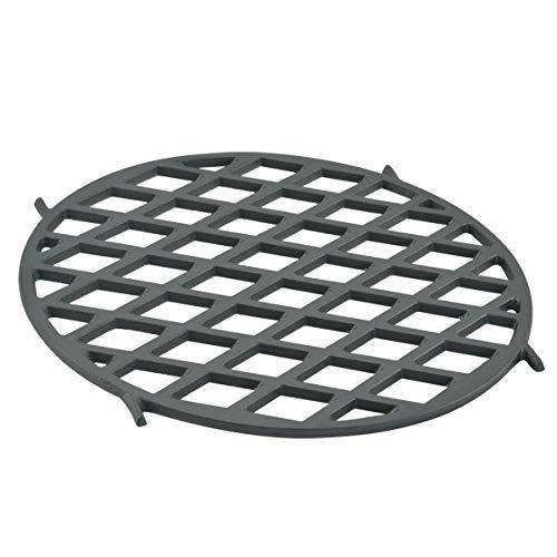 Flash BBQ Einsatz Guss-Grillrost Gusseisen passend für Weber GBS Grill (Weber-grill-system)