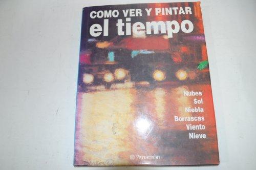 El tiempo por Jose Maria Parramon