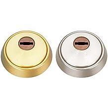 Cofan 31109995N Escudo antitaladro cerrado y tornillos