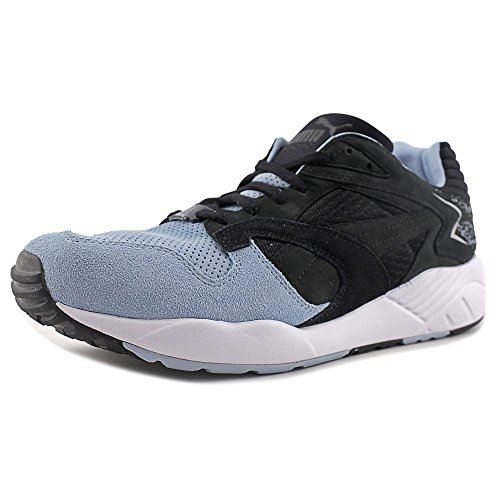 Puma X Solebox Xs850 - Aventurier Paquet Black / Blue