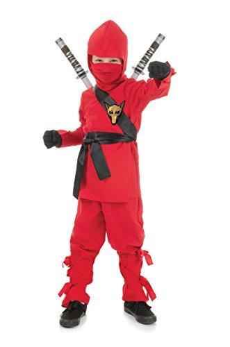 Boys Karate Costume XL ()