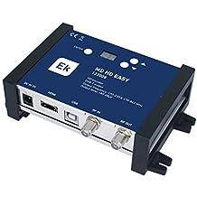 Modulador digital EK COFDM con entrada HDMI MD-HD Easy