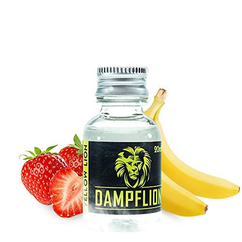 Dampflion Aroma 20ml / Yellow Lion