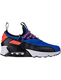 finest selection 93034 e1018 NIKE Youth Air Max 90 EZ Grade School Mesh Trainers
