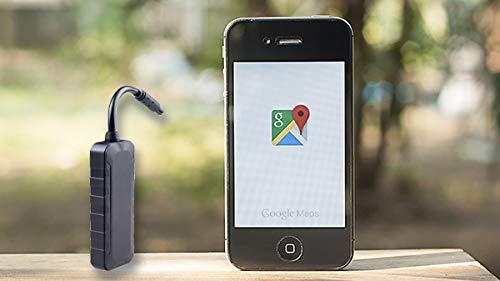GPS-Tracker AMGoTrack 500 / Festeinbau (12-24 V)