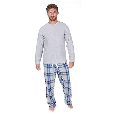 Cargo Bay - Ensemble de pyjama - Homme gris gris XL