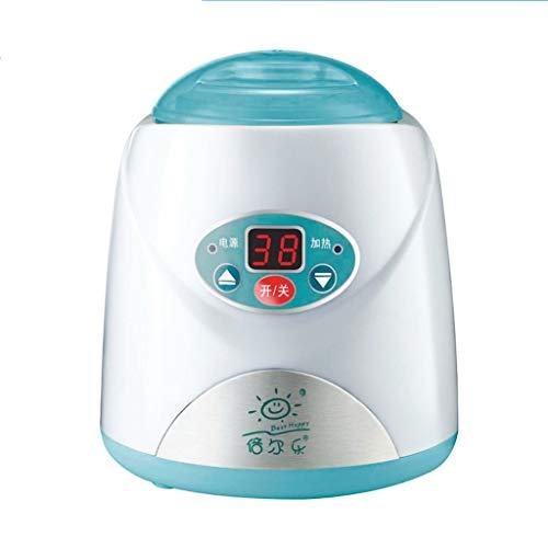 Calentador de biberones, Esterilizador de biberones para alimentos para bebés, Calentador de descongelación...