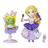 Hasbro Disney Prinzessin B5337ES0 - Disney Prinzessin Little Kingdom Rapunzels Haarsalon, Figuren