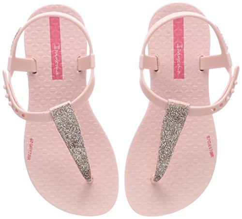 rm Sand II Kids T-Spangen Sandalen, Mehrfarbig (Pink/Light Pink), 27/28 EU (Mädchen Ipanema Flip Flops)