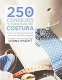 250 Consejos y técnicas de costura