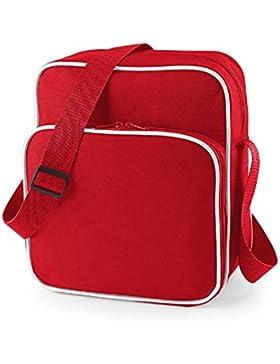 Bag Base Retro Day Bag