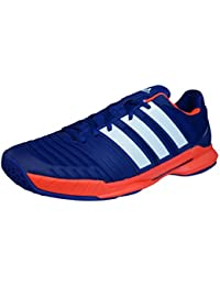 wholesale dealer d544a 16196 adidas Performance Adipower Stabil 11 Zapatillas de Balonmano Handball Azul  para Hombre Energysling