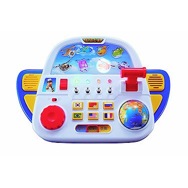 Auldeytoys yw710910Super Wings Jimbo 's Control Center...