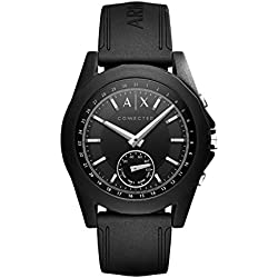 Armani Exchange Unisex Connected Watch AXT1001