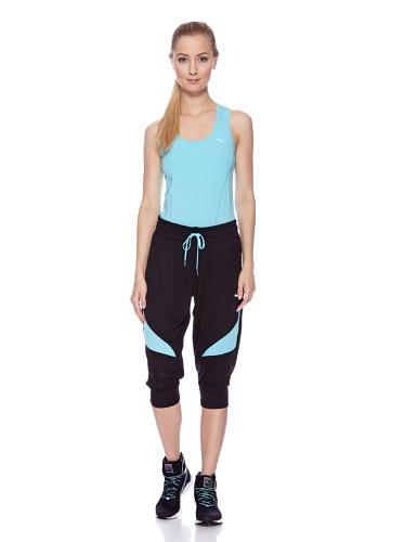 Puma Pantalon de survêtement CR Core pour femme noir