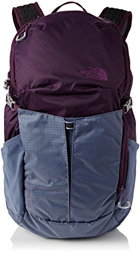 Imagen de the north face aleia 32 rc , mujer, blackberry wine/folkstone grey, m/l