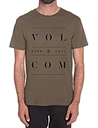 Volcom Space Out BSC T-Shirt manches courtes Homme