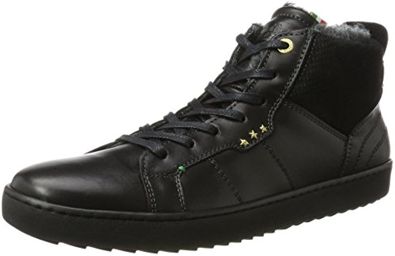 Pantofola D'oro Canaverse Uomo Fur Mid, Zapatillas Altas para Hombre -