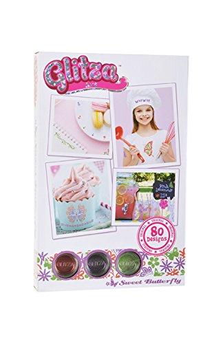 KNORRTOYS.COM Knorrtoys GL7623 - Glitza - Sweet Butterfly  80 Designs Preisvergleich