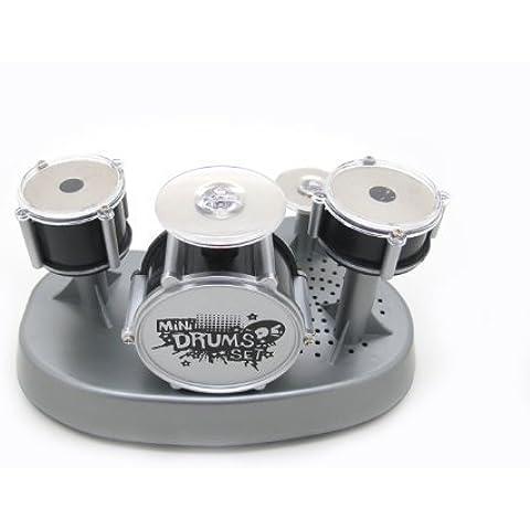 ElementDigital(TM)Fashion Portable Electronic Musical Rock Jazz Finger Touch Drums Set by ElementDigital