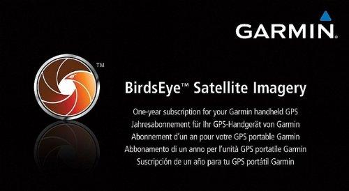 Garmin BirdsEye Image Satellite