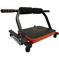 Preisvergleich für Styletics Sixpack Bauchmuskeltrainer Bauchtrainer Bauch Fitness Sixpack