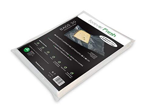 Macom 701 sacchetti per la conservazione sottovuoto dei cibi