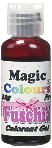 Magic Colorant Casher Gel Fuchsia 32 g