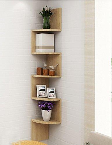 I mobili ad angolo di design per sfruttare ogni spazio del soggiorno ...