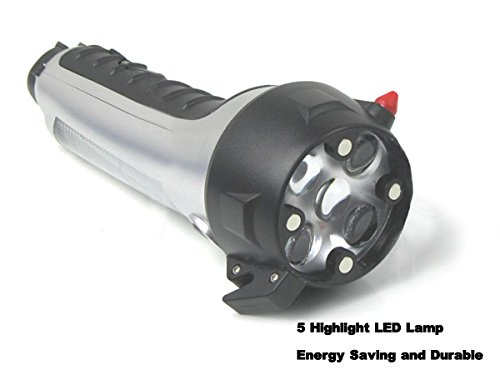 GOZAR Dt550 Auto Outdoor Multifunktionale Hand Brenner Fenster Safety Hammer