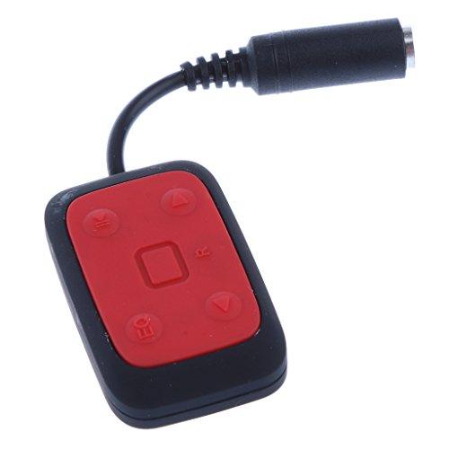 MagiDeal WBF-229 8GB Natación Buceo Reproductor de MP3 acuático