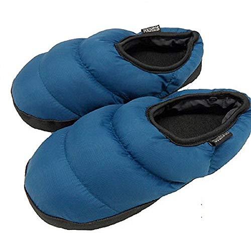 Winter Frauen Hause Hausschuhe Fuzzy Snow Schwarz Blau Grün Plüsch Warme Gemütliche Rutschfeste Indoor Haus Schuhe Für Frau