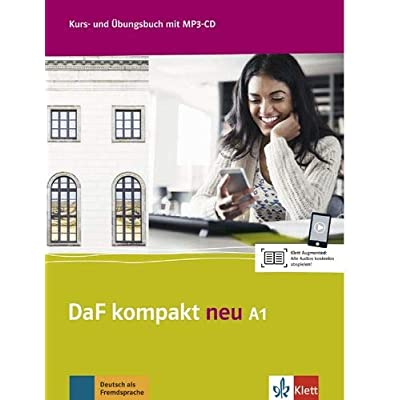 Daf kompakt neu a1 (1CD audio MP3)