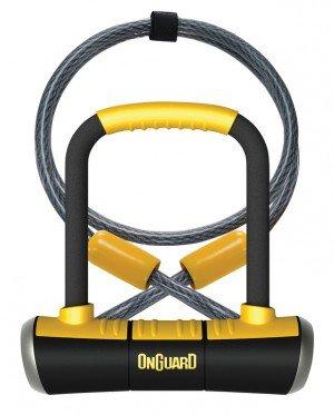 Bügelschloss Onguard Pitbull Mini DT8008