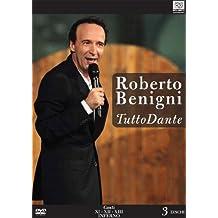 Roberto Benigni - Tutto Dante Vol. 5,