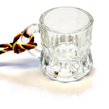 24 schnapsglas mit henkel am band kohlfahrt junggesellenabschied aus glas henkelstamper. Black Bedroom Furniture Sets. Home Design Ideas