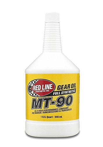 Red Line, 50304,Olio per Cambio Manuale (MT) 90W