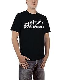 Touchlines Herren T-Shirt Evolution Dive