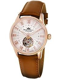 Reloj YONGER&BRESSON Automatique para Hombre YBH 1029-S42